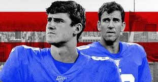 Eli Manning, Daniel Jones, and the New York Giants' Own Season of