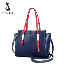 <b>FOXER Brand 2019 New</b> Design Office Gentlewoman luxury Stylish ...