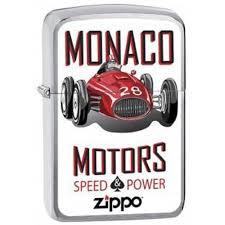 Monaco Motor (Motors