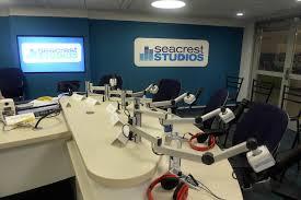 Image result for seacrest studios