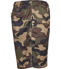 <b>шорты Urban Classics Camo</b> Mesh/TB2066 - Wood Camouflage ...