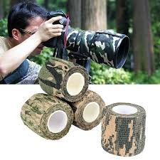 Outdoor Hunting Protect Grass Camouflage Army Hunting Shooting ...