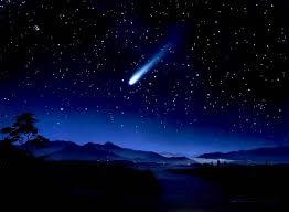 Arti Mimpi Melihat Bintang Jatuh dan Menyinari