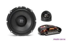 <b>Автоакустика Morel Virtus 602</b>