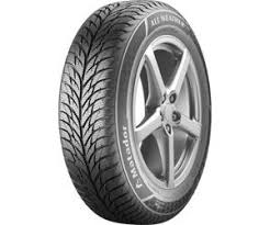 Buy <b>Matador MP62 All Weather</b> EVO 185/60 R14 82T from £43.00 ...