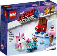 <b>Конструктор LEGO</b> Movie <b>Самые лучшие</b> друзья Кисоньки! 70822 ...