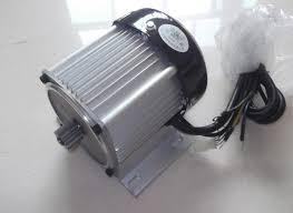 <b>500w Dc 48v</b> / 60V <b>brushless</b> motor without gearbox, electric bicycle ...