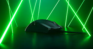 Razer Gaming Mouse: <b>Wireless Mouse</b>, Ergonomic Mouse, and ...