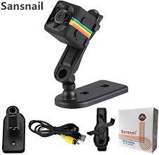Sansnail 2017 New Original Mini Camera SQ11 HD ... - Amazon.com