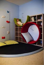 You will be surprised of how many ideas for reading nooks one can have.  Get. Kid BedroomsBoy ...