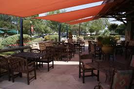 bamboo patio shade exterior patio sails sun shades with light over black iron dining fair