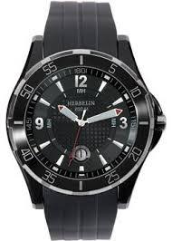 <b>Часы Michel Herbelin 12297</b>-<b>N14C</b>.<b>SM</b> - купить мужские наручные ...