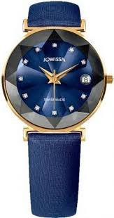 Женские <b>часы Jowissa</b> Facet <b>J5</b>.<b>509</b>.<b>L</b>