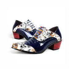 <b>Men's</b> Alternative <b>Dress Shoes</b> | RebelsMarket
