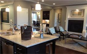 model living rooms: model home living rooms in furniture for houses model homes great