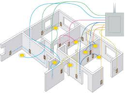 home electrical wiring diagrams  wiring primerhometech techwiki    home electrical wiring diagrams