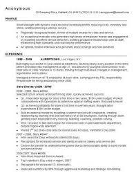 find retail resume   sales   retail   lewesmrfind retail sales associate resumes today
