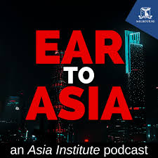 Ear to Asia
