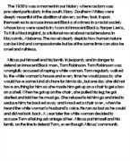 racism in to kill a mockingbird essays     anti essays dna day essay  racism in to kill a mockingbird essay  cheap essays writing