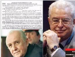 """Servet Pëllumbi zbardh dokumentin e Byrosë në '89: Ramiz Alia zbatoi Katovicën e Gorbaçovit """"Ramiz Alisë i kanë ardhur materialet në '87 nga Gorbaçovi, ... - u2_Servet Pellumbi1"""