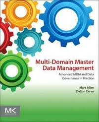 Multi-Domain <b>Master Data</b> Management - <b>Mark Allen</b> - Häftad ...