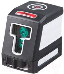 <b>Fubag Crystal 10G</b> VH / 31624 (зеленый луч) Лазерный уровень ...