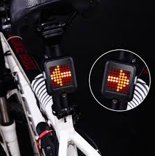 2020 <b>Fully Intelligent Steering Brake</b> Tail Light USB Charging ...