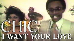 <b>CHIC</b> - I Want Your Love (Official Music Video) - YouTube