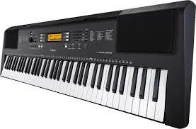 <b>Синтезатор Yamaha PSR-EW300</b> купить в Москве недорого ...