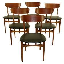 Teak Dining Room Chairs Sun Polly Scandinavian Modern And Contemporary Teak Dining Chair