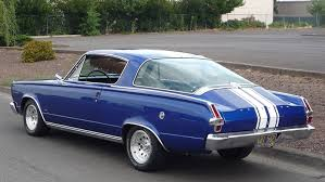 Image result for 1966 plymouth barracuda