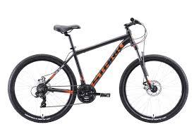 Горный <b>велосипед Stark Indy 26.2</b> D (2020) купить в Москве, цена ...