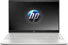 <b>Ноутбук HP 15</b>-<b>cs2016ur</b> silver — купить по лучшей цене в Связном