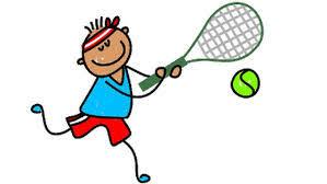Znalezione obrazy dla zapytania tenis ziemny