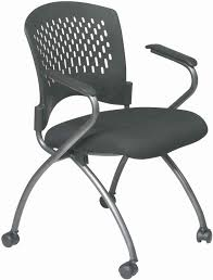 folding office chair mat small folding computer chair buy office computer