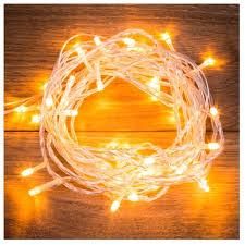 <b>Гирлянда NEON</b>-<b>NIGHT Твинкл Лайт</b>, 25 <b>LED</b>, 400 см — купить по ...
