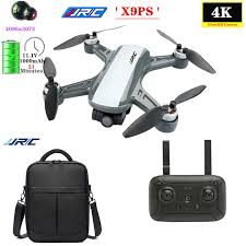 <b>JJRC X9PS</b> 5G WIFI FPV GPS Drone 4K HD Camera with two axis ...