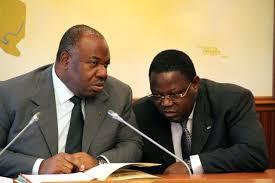 Directeur Général : M. <b>Jean Liévain IDOUNDOU</b>. - IMG_2131