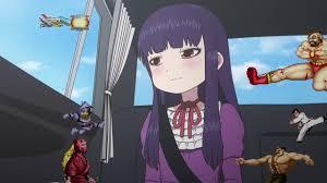 Anime [HI SCORE <b>GIRL 2</b>] Teaser Movie(Subtitled) - YouTube
