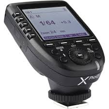 <b>Godox</b> XProO TTL Wireless Flash Trigger for Olympus and ...