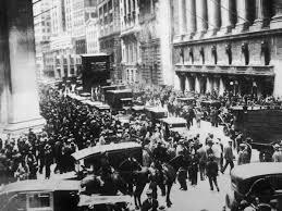Essay new york stock exchange