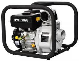 ROZETKA | Мотопомпа Hyundai HY 81. Цена, купить Мотопомпа ...