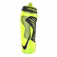 <b>Бутылка для воды Nike</b> Hyperfuel Water Bottle 24 oz Салатовый ...