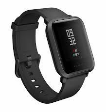 <b>Умные часы Xiaomi</b> Amazfit Bip (черный) — купить в интернет ...