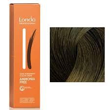 Londa Professional AMMONIA-FREE <b>крем</b>-<b>краска для</b> ...