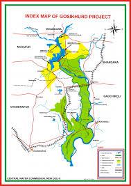 Gosi Khurd Irrigation Project