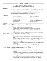 bus driver resume resume sample database appears