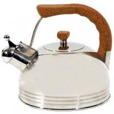 <b>Чайник Regent Inox TEA</b> Luxe (93-2503B,2) Чайник; Объём 3,8 л ...