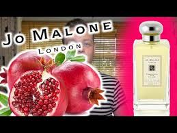 "<b>Jo Malone</b> ""<b>Pomegranate Noir</b>"" Fragrance Review - YouTube"