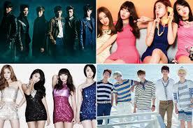 Free <b>K</b>-<b>Pop Mega</b> Concert Coming to L.A. Featuring 2PM, SISTAR ...
